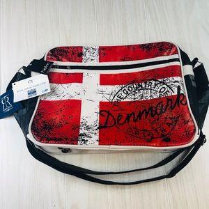 NWT Robin Ruth Denmark bag
